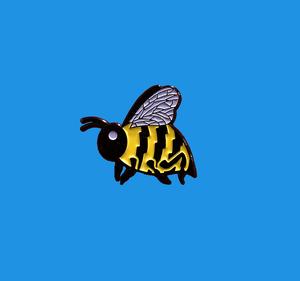 'Hive' Pin