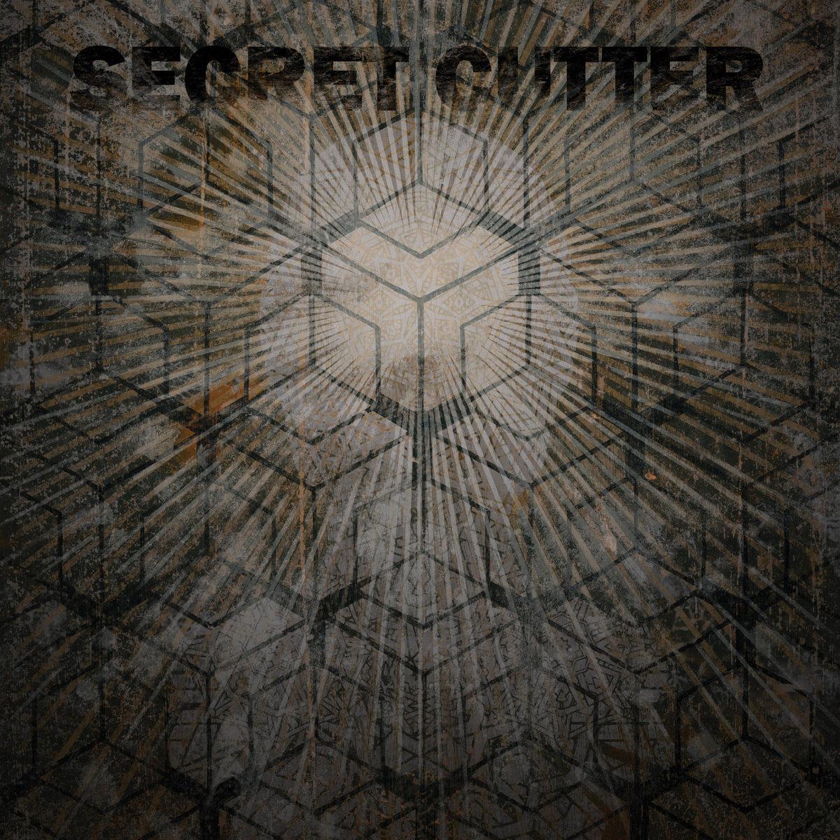 Secret Cutter - Quantum Eraser LP