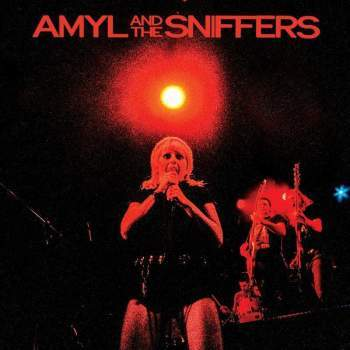 Amyl and the Sniffers - Big Attraction/Giddy Up LP