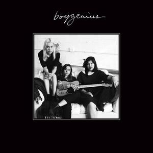 Boygenius - s/t LP