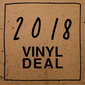 2018 Vinyl Bundle Deal