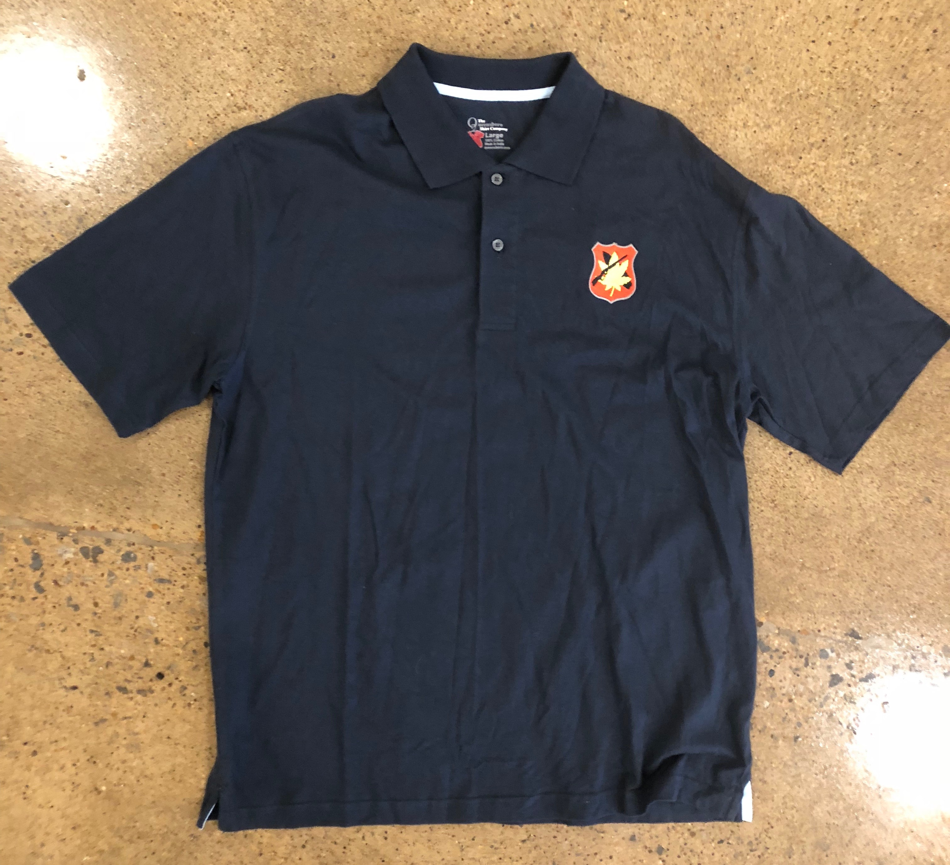 467 Surf and Gun Club Polo Shirt ON SALE!
