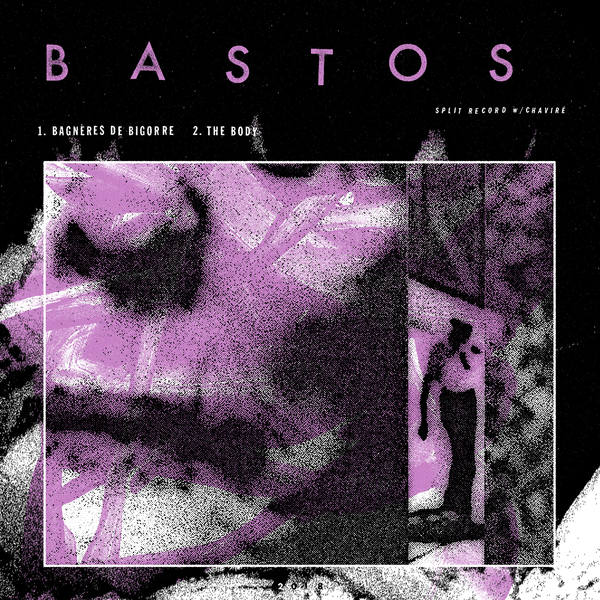 Split, Bastos + Chaviré / SAC002