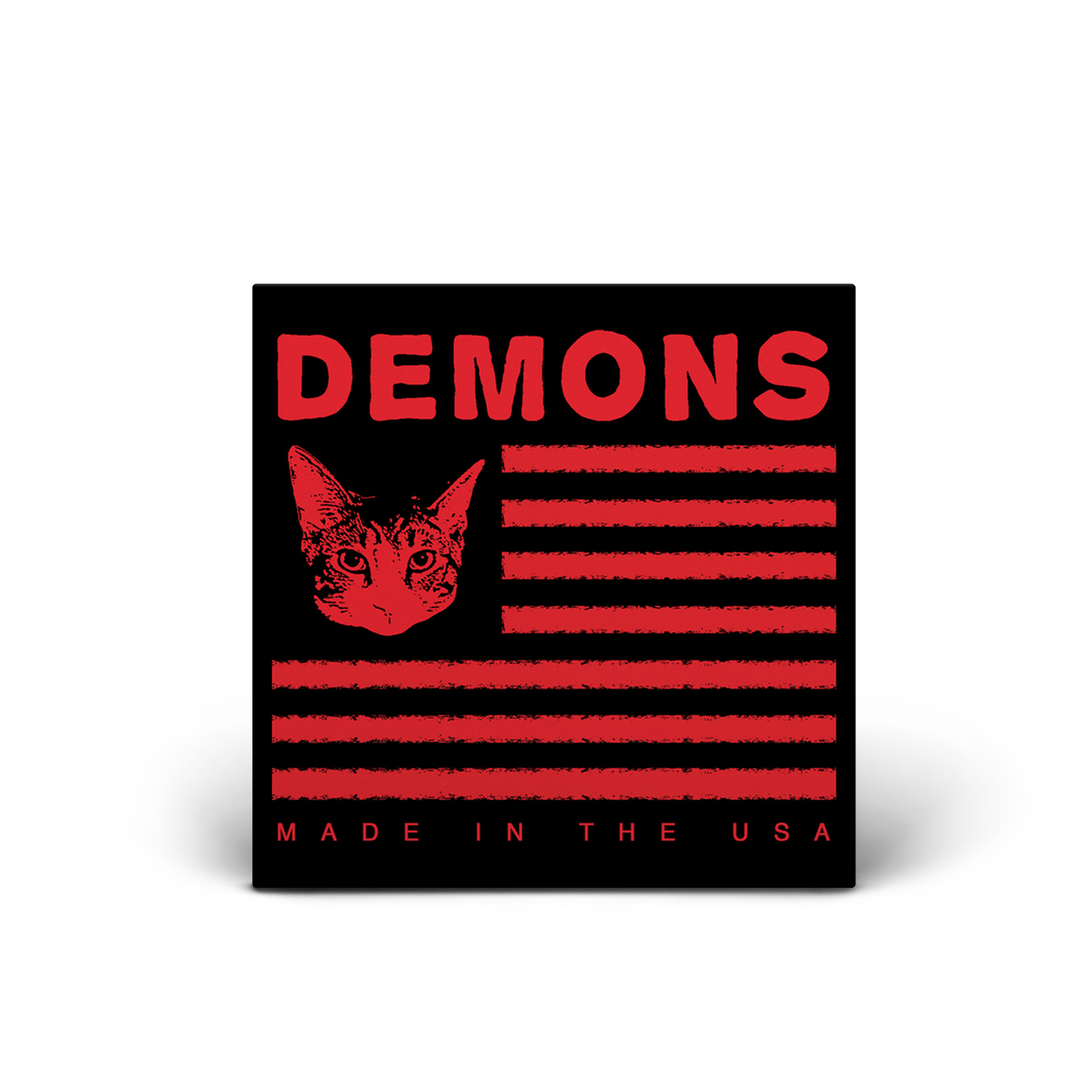 Demons - Made In The USA EP