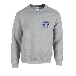 TSB Chest Print Sweatshirts
