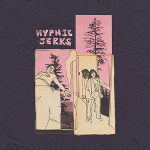 Spirit of the Beehive - Hypnic Jerks LP