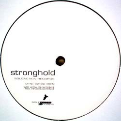 Shed ‎– Stronghold (Soloaction Records)