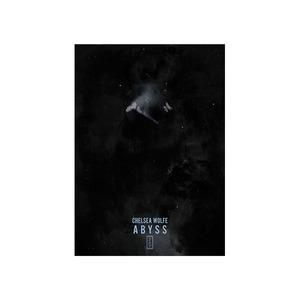 Chelsea Wolfe - A3 Album Art Poster