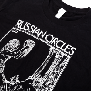 Russian Circles - Tarot T-Shirt