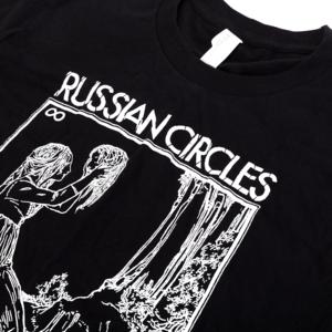 Russian Circles - Tarot T-Shirt
