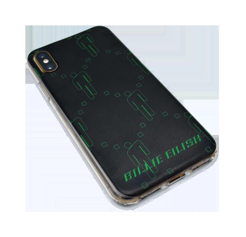 Blohsh Phone Case