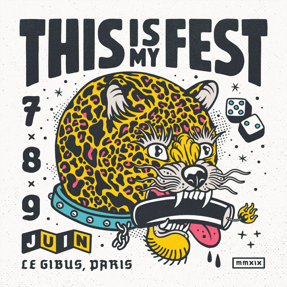 THIS IS MY FEST 7 - TS