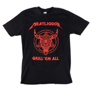 MEAT Tour T-shirt