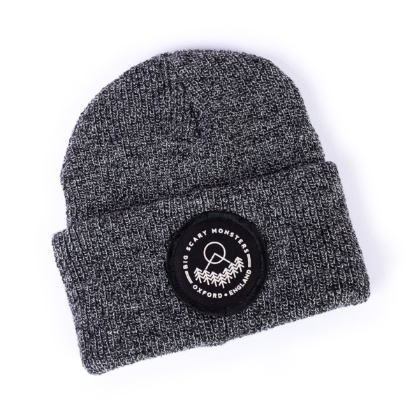 Big Scary Monsters 'Forest' Beanie