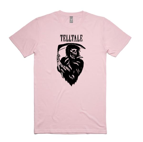 Pink Reaper Shirt