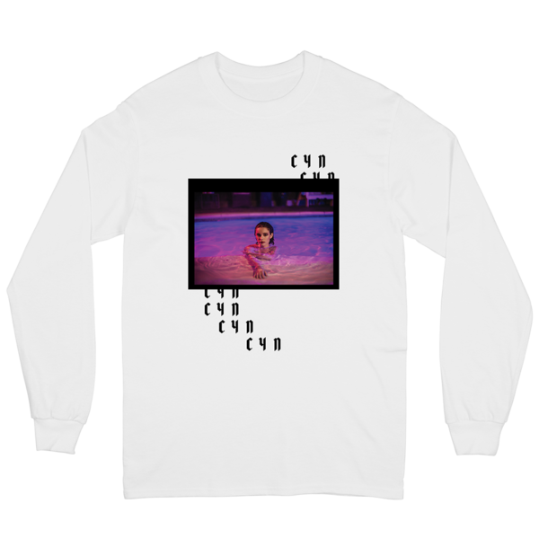 Photo Long Sleeve