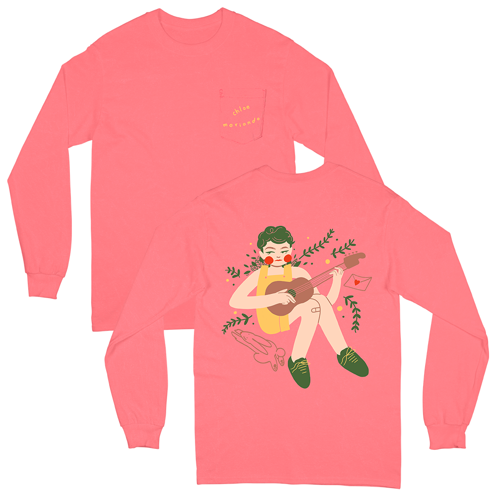 Cartoon Long Sleeve