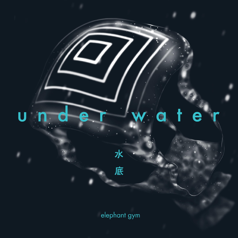 Topshelf Records Elephant Gym Underwater