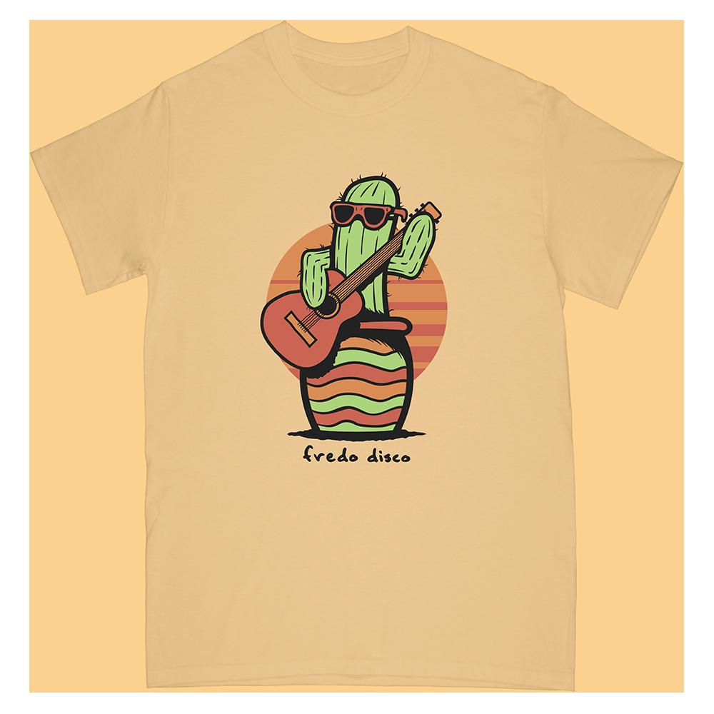 Cactus Tee