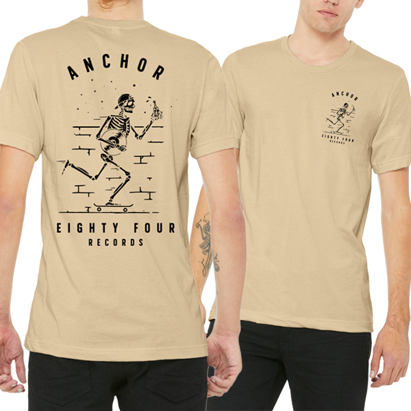 Anchor Eighty Four Records -