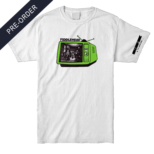 Fiddlehead - Television Shirt