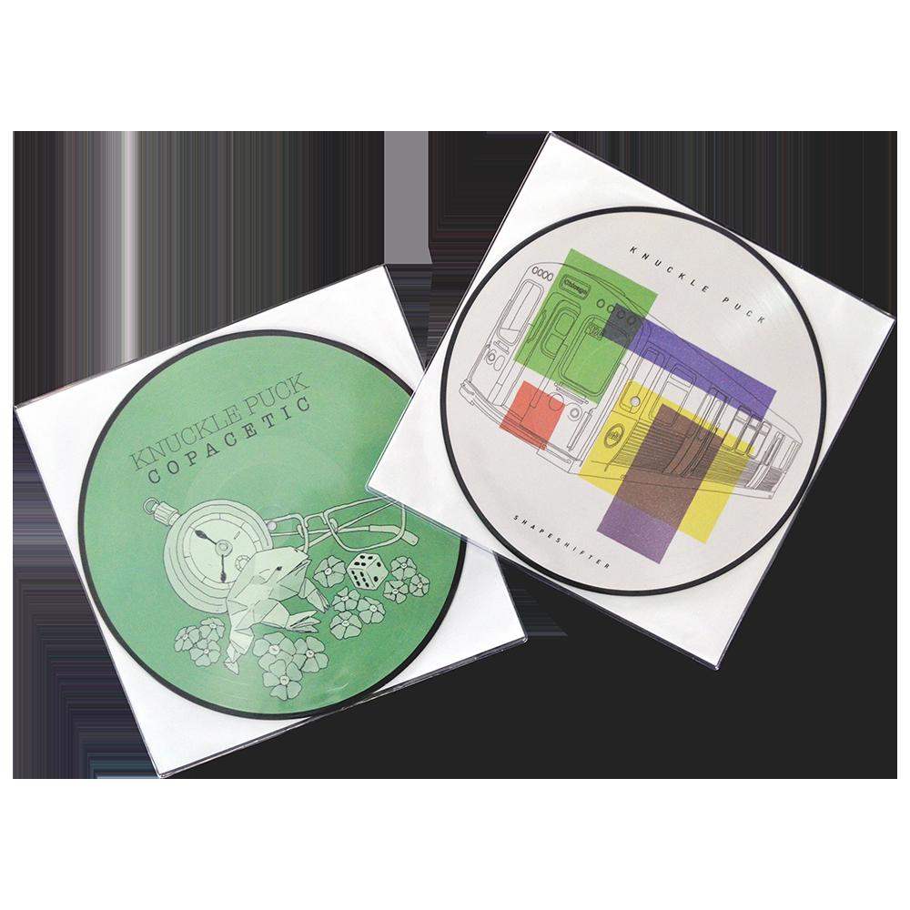 Album Picture Discs
