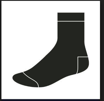 Crew Socks?