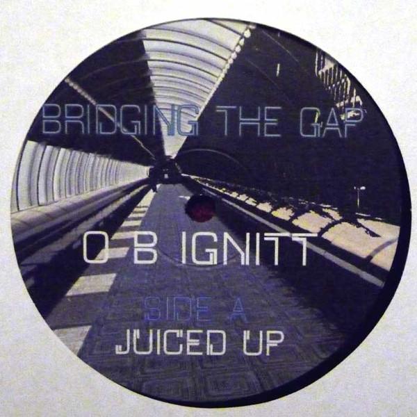 O B Ignitt – Bridging The Gap (Obonit)