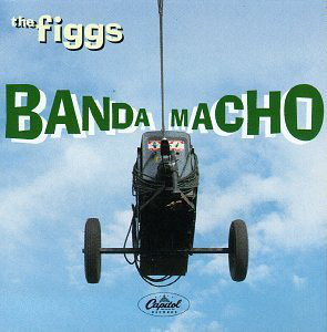 Banda Macho