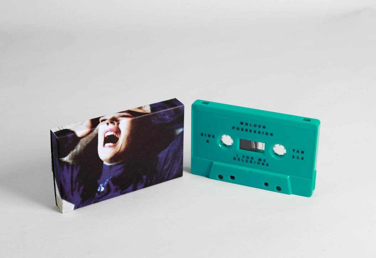 MOLOCH - POSSESSION TAPE