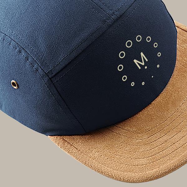 5-Panel Hat