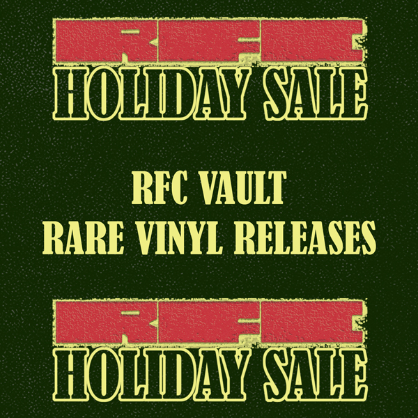 The Vault: Rare RFC Titles