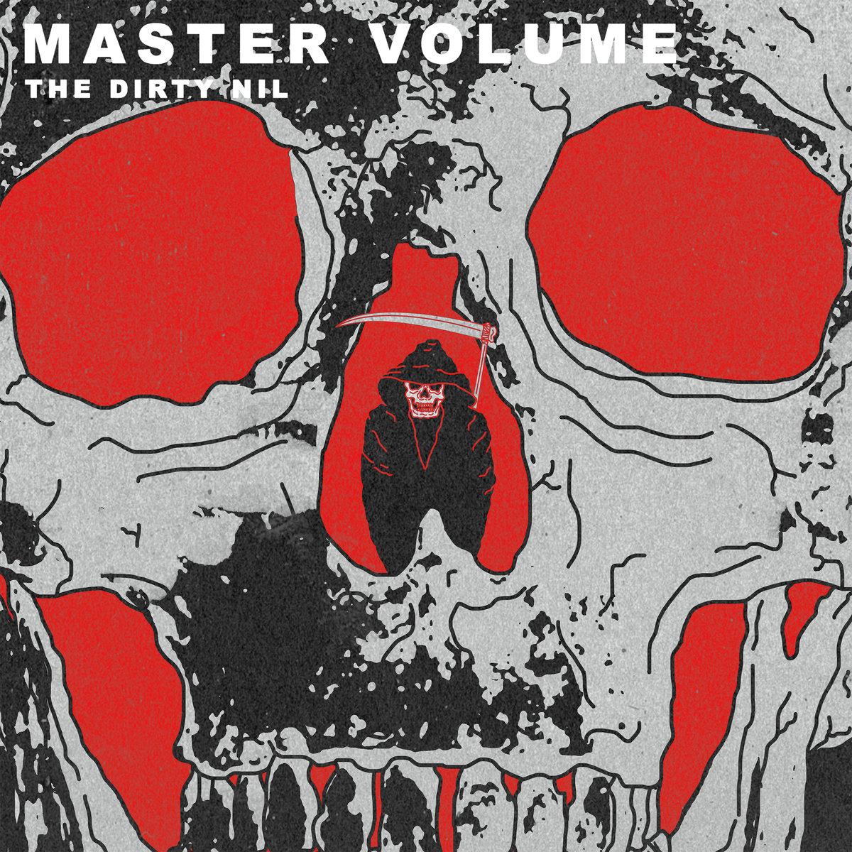 The Dirty Nil - Master Volume LP