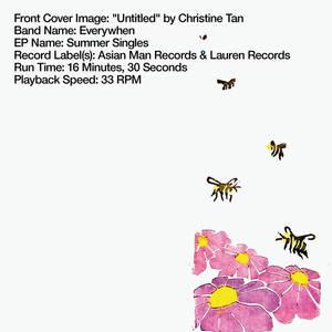 Everywhen - Summer Singles 12