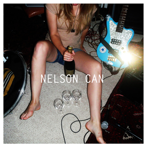 Nelson Can – EP1/2 White 12�