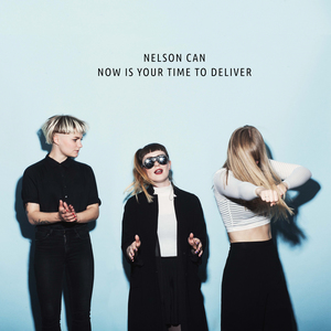 Nelson Can – Now is Your time To Deliver 12�