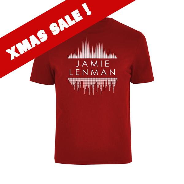 Jamie Lenman – Levels T-Shirt