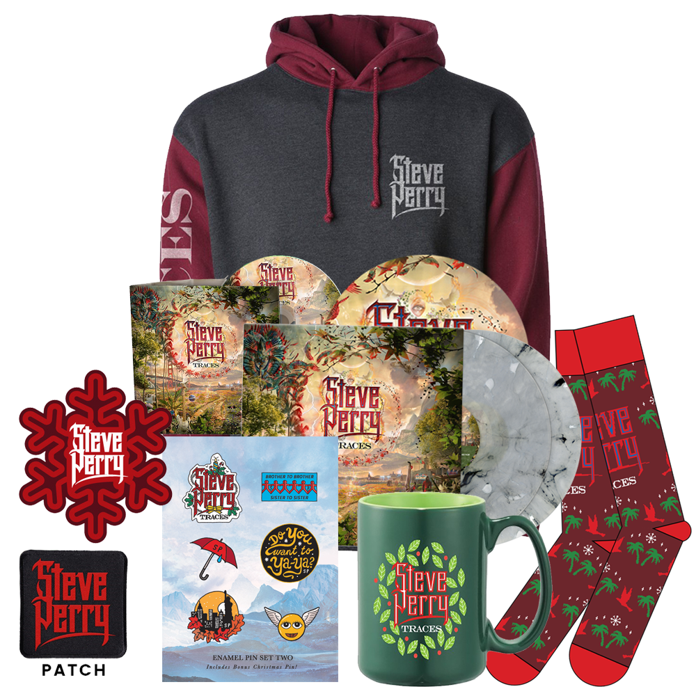 Signed Holiday Cheer Limited Bundle (limited edition of 250)