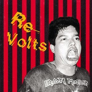 Re-Volts - s/t 10