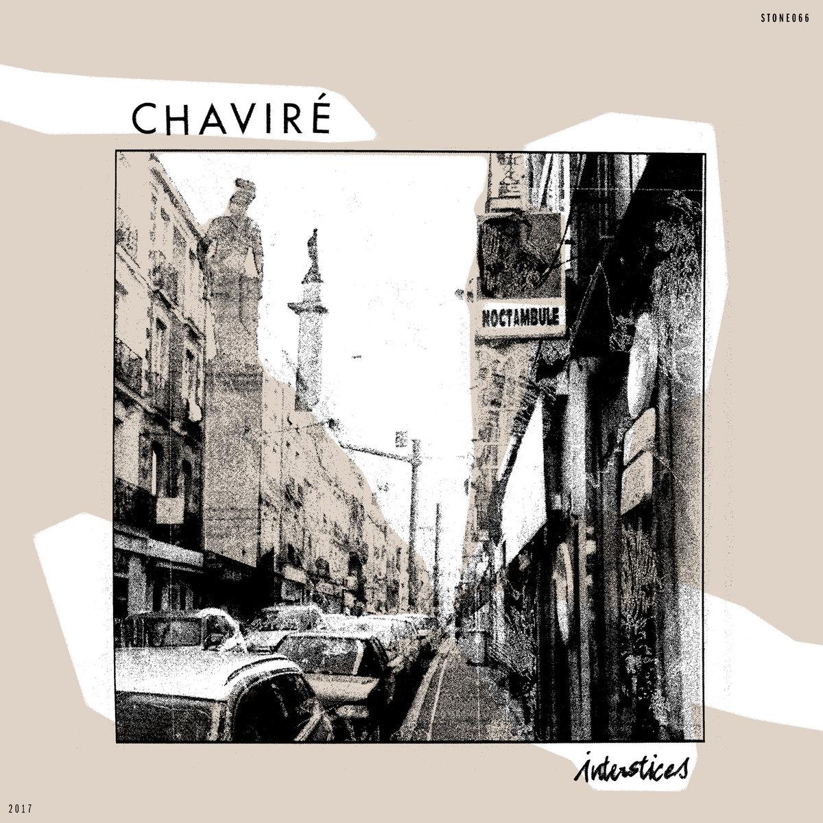 Chaviré