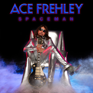 Ace Frehley - Spaceman (Magenta Edition)