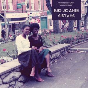 Big Joanie - Sistahs LP
