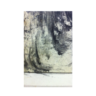 ASTRO / MORTAL VISION - split cassette