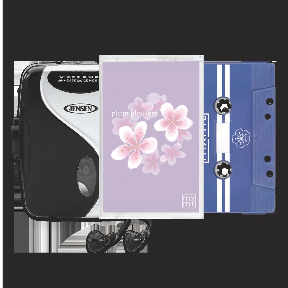 Cassette Pack