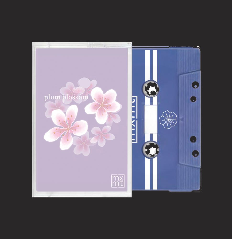 plum blossom Cassette