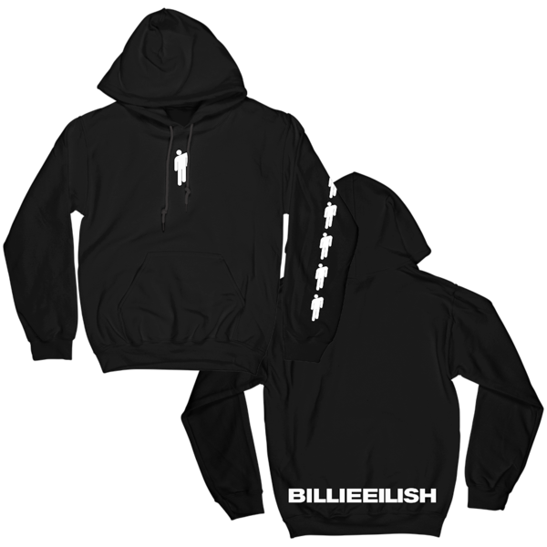 full range of specifications latest collection san francisco Hoodie - Billie Eilish