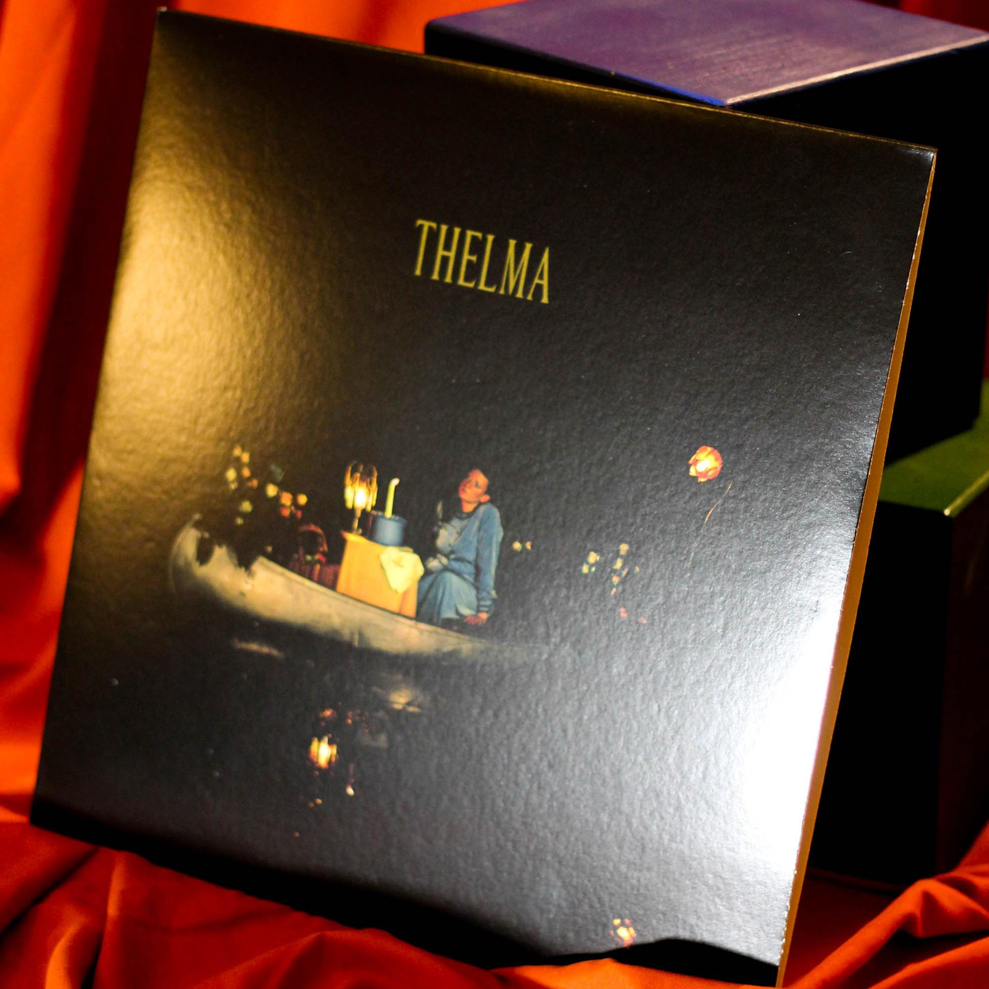 Self Titled - LP