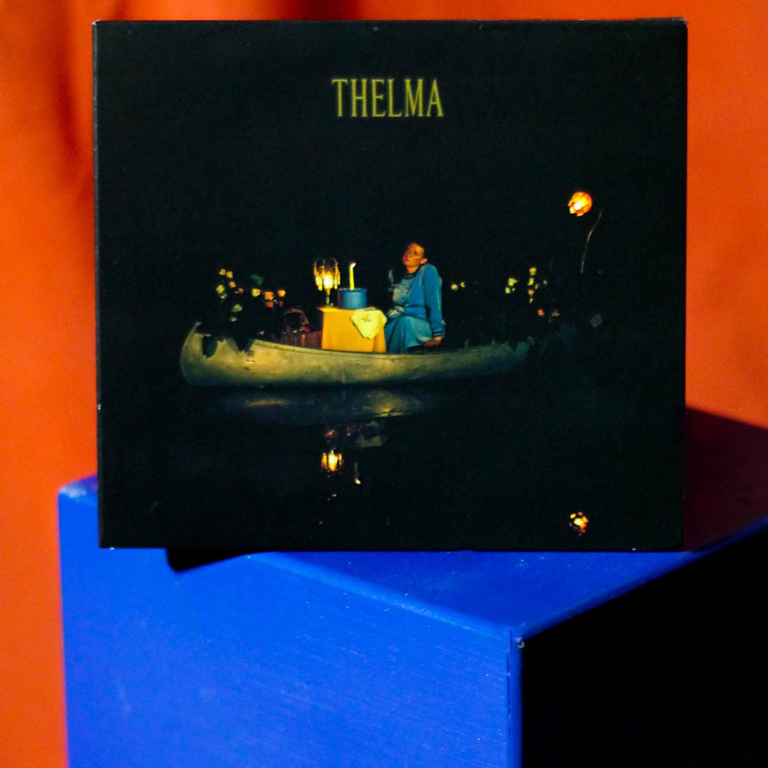 Self Titled - CD