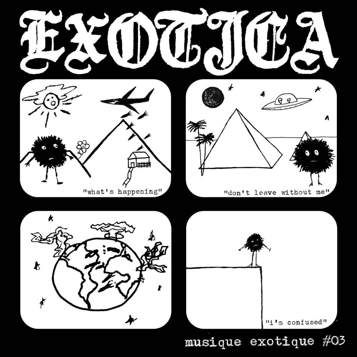 Exotica - Musique Exotique #03 7