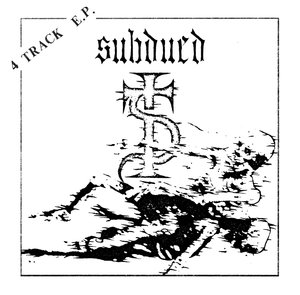 Subdued - 4 Track EP 7